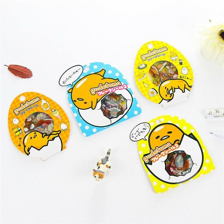 sticker คุเดทามะ